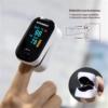 Vivamax véroxigénszint mérő (pulzoximeter)