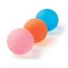 QMED Kézerősítő gél labda extra lágy, rózsaszín