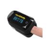 I-medical véroxigénmérő és pulzusmérő OLED kijelzővel (pulzoximéter)