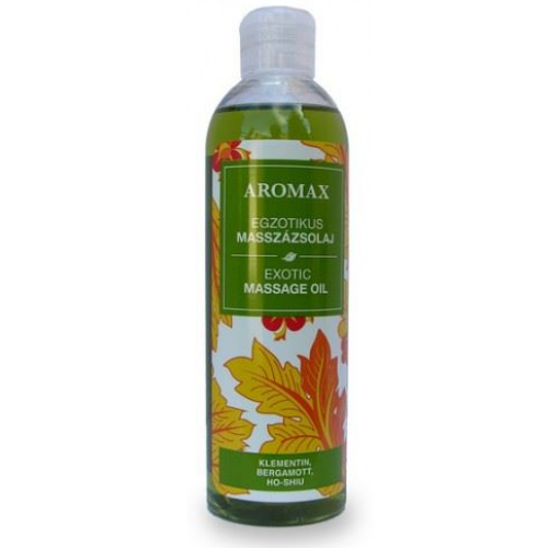 Aromax Egzotikus masszázsolaj 250 ml