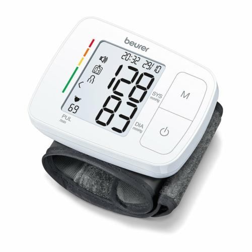 Beurer BC 21 beszélő csuklós vérnyomásmérő