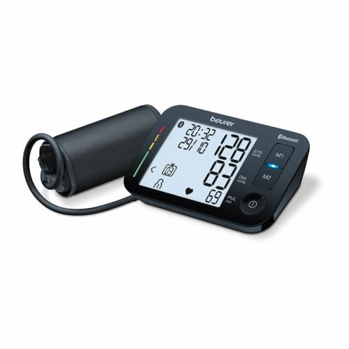 Beurer BM 54 BLUETOOTH felkaros vérnyomásmérő