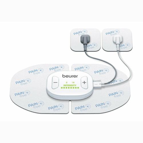 Beurer EM 70 WIRELESS digitális TENS/EMS készülék távirányítóval