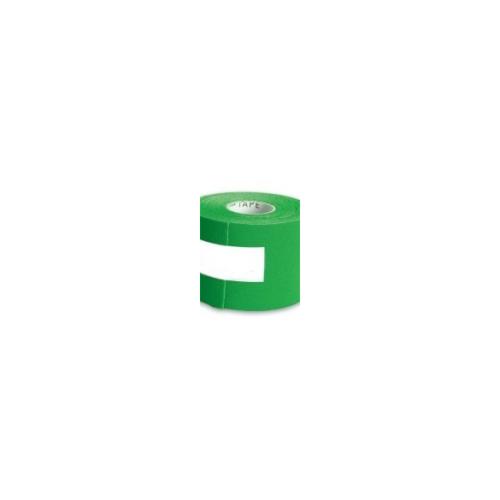 Kinesio tape (szalag) zöld 5cm x 5m