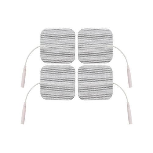 4x4-es elektróda szett TENS készülékhez (4x4)