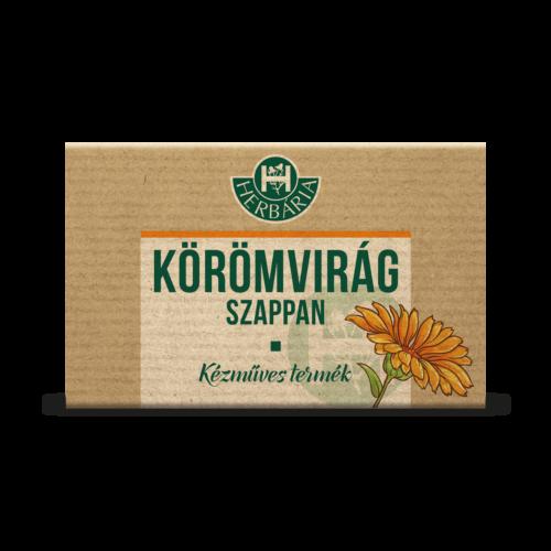 Herbária Körömvirág szappan