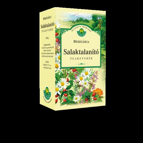 Herbária Salaktalanító teakeverék 100g