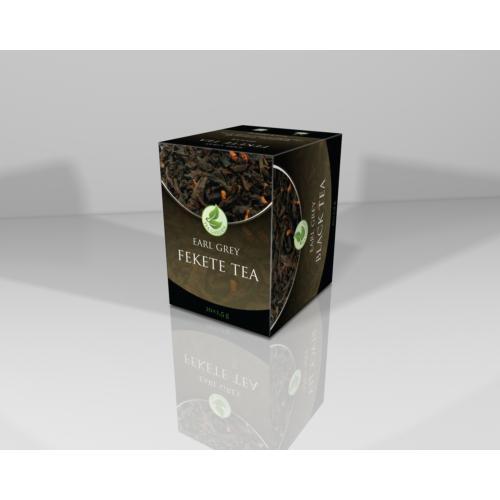 Herbária Earl Grey fekete tea