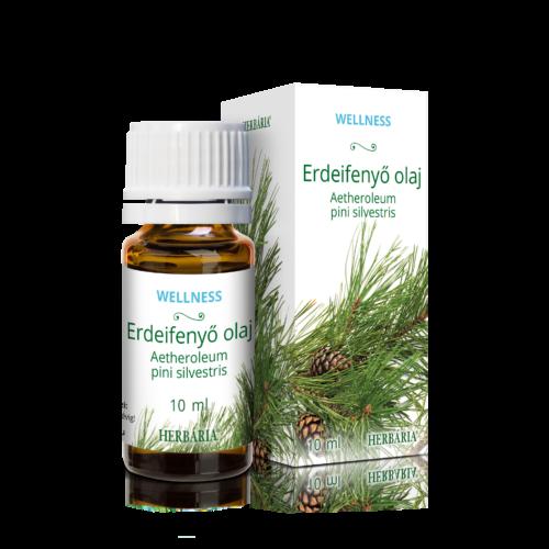 Herbária Wellness Erdeifenyőolaj