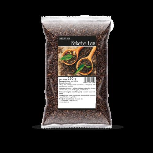 Herbária Fekete tea 250g
