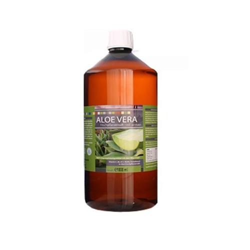 Aloe Vera Juice 99,6%-os 1000ml