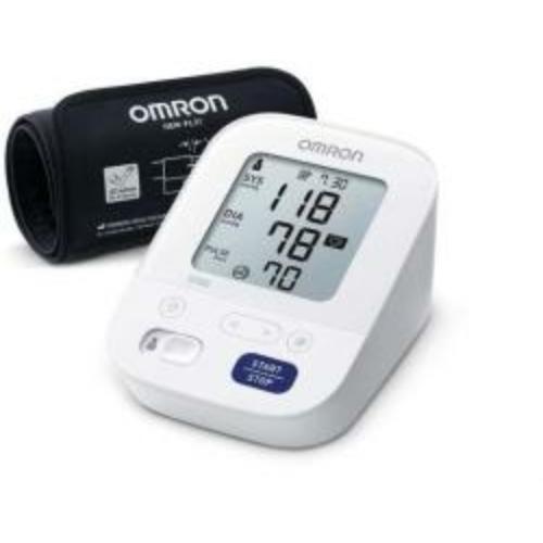 OMRON M3 Comfort Intellisense felkaros vérnyomásmérő – 2020-as modell