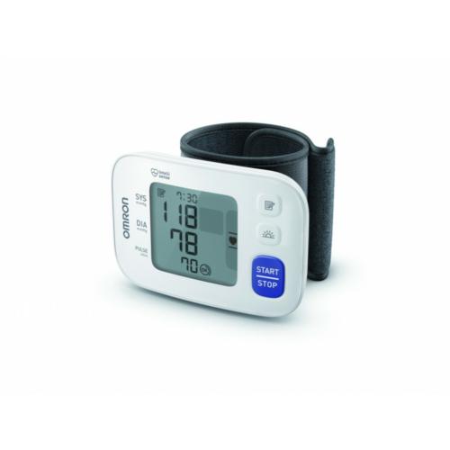 OMRON RS4 Intellisense csuklós vérnyomásmérő