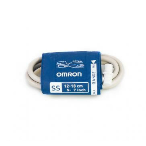 """OMRON mandzsetta """"SS"""" (12-18 cm) HBP 1120/1320 vérnyomásmérőhöz"""
