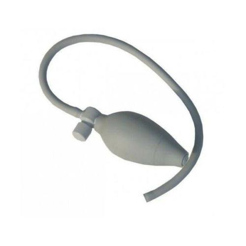 OMRON vérnyomásmérő pumpa