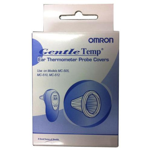 OMRON szondasapka MC510 fülhőmérőhöz
