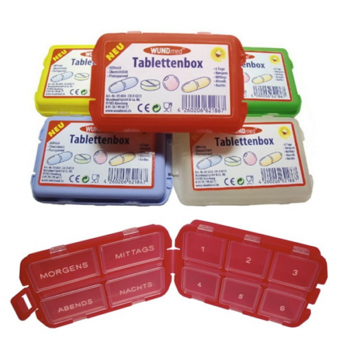 Tabletta adagoló