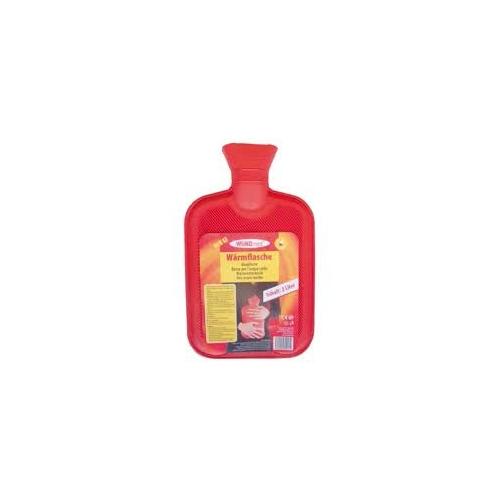 Meleg vizes palack felnőtteknek és gyerekeknek,  2 liter