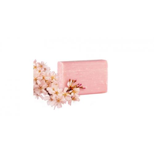 Yamuna Hidegen sajtolt cseresznyevirág szappan