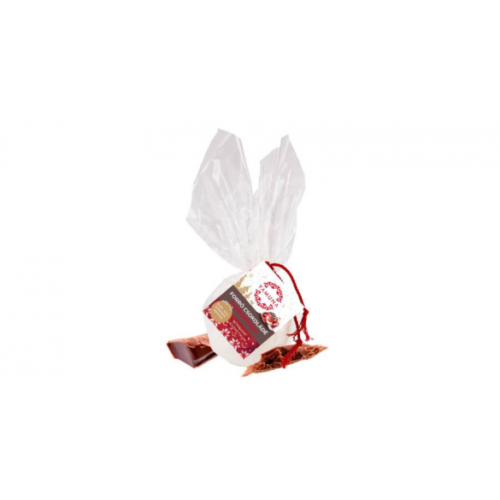 Yamuna Fürdőbomba forró csokoládé 95 g