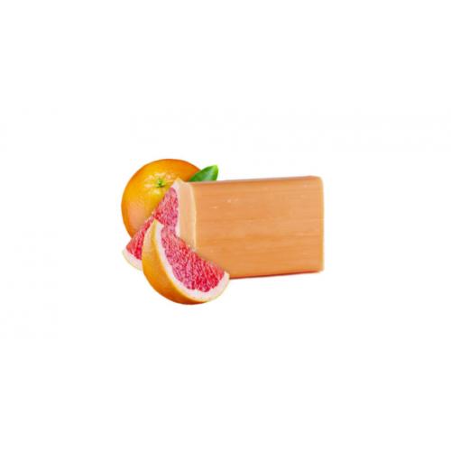Yamuna Hidegen sajtolt grapefruit szappan