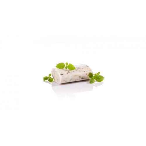 Yamuna Hidegen sajtolt organic citromfűvel zacskós szappan