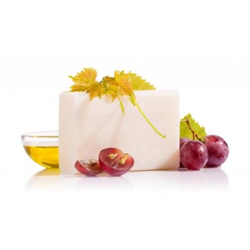 Yamuna Hidegen sajtolt szőlőmagolajos  szappan