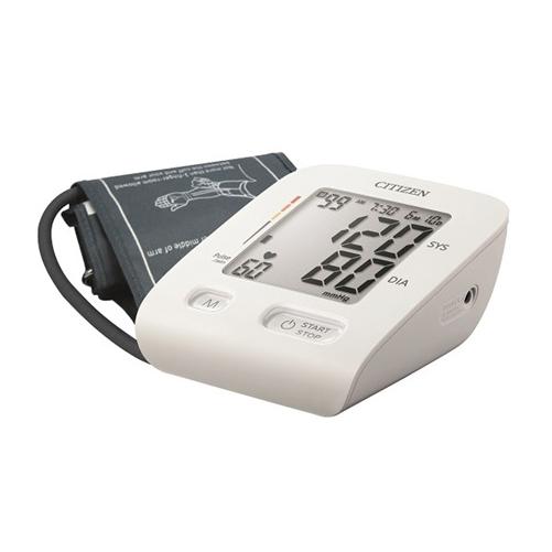 Citizen felkaros vérnyomásmérő széles mandzsettával