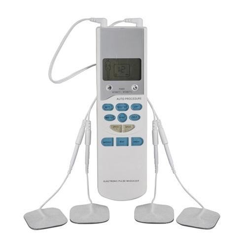 VivaTens Pro digitális izom- és idegstimuláló (tens) készülék