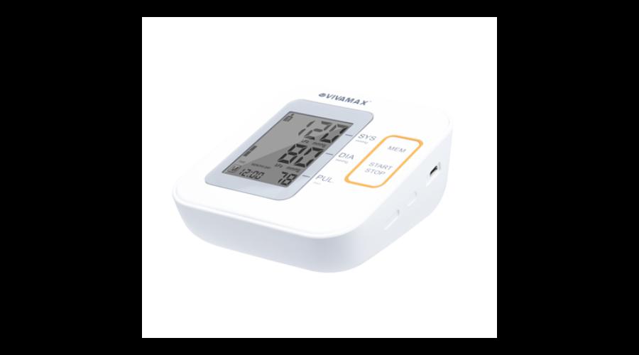Vivamax felkaros vérnyomásmérő - Vivamax - Egészségmed.hu..